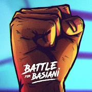 Battle For Basiani