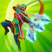 Hunter Master of Arrows
