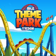 Idle Theme Park