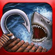Ocean Nomad Выживание на плоту