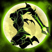 Shadow of Death Dark Knight - Stickman Fighting