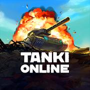 Танки Онлайн – PVP шутер про танки