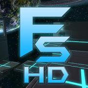 Фрактальный Космос HD