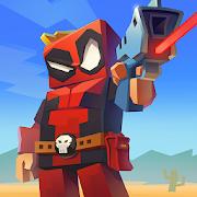 Pixel Combat Zombies Strike
