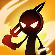Stickman Fight Battle Shadow Warriors