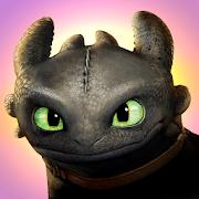 Dragons Всадники Олуха