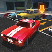 Car Parking 3D Pro City car driving