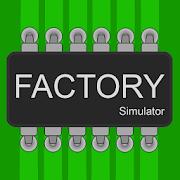 Factory Simulator Симулятор фабрики
