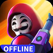 Heroes Strike Offline