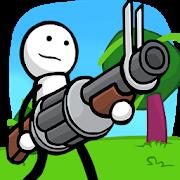 One Gun Stickman